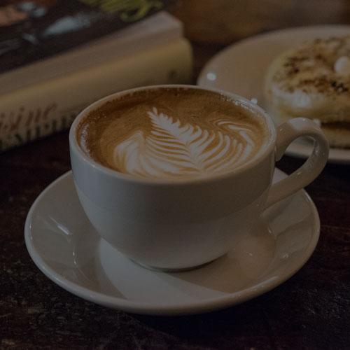 Milton's Cafe